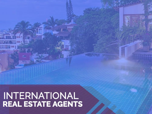 real estate international